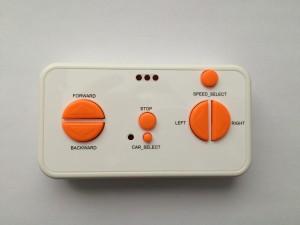 télécommande parentale 2.4 Ghz