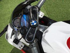 Moto électrique pour enfant BMW