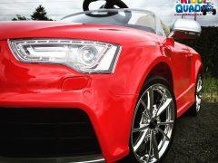voiture électrique enfant 12v Audi