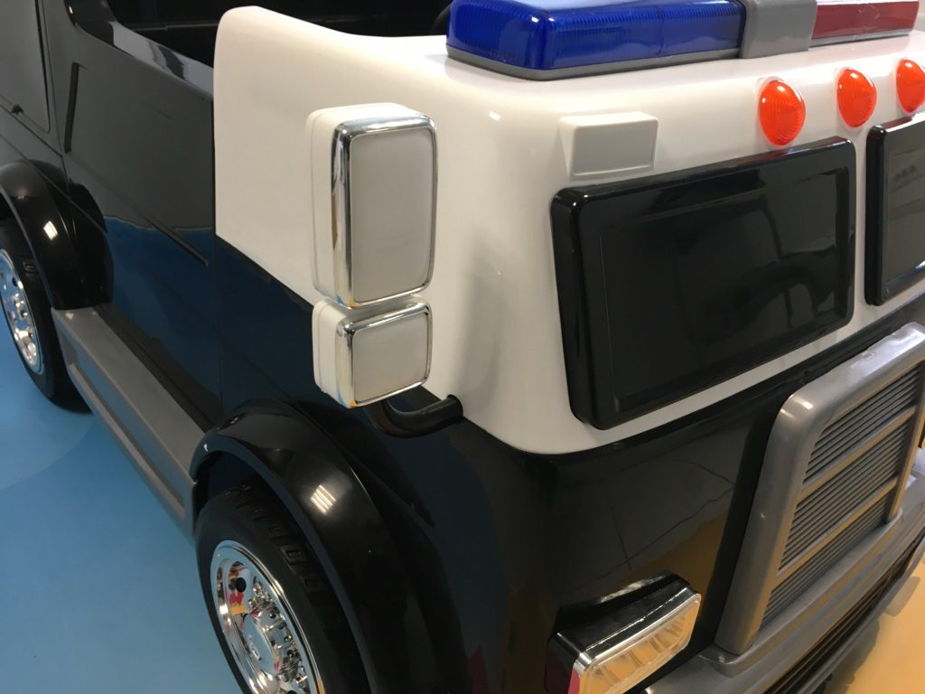 rétroviseur camion