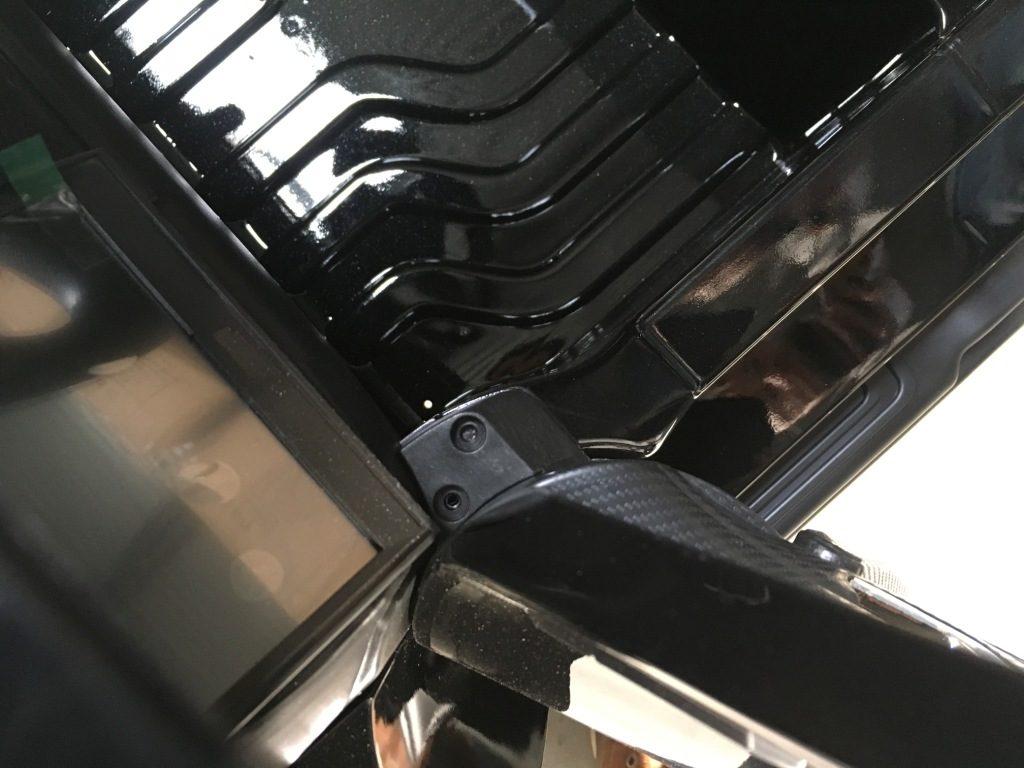 mercedes classe x 12 volts