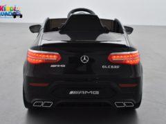 Mercedes GLC 1 place 12 Volts électrique pour enfant