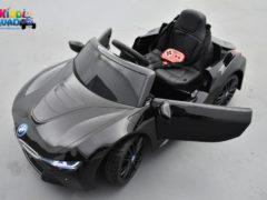 voiture bmw i8 enfant électrique 12 Volts