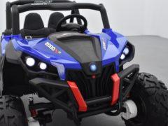 buggy électrique pour enfant UTV 12 Volts