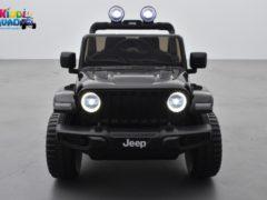 jeep wrangler 12 Volts rubicon enfant