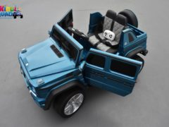 Mercedes Maybach G650 12 Volts électrique pour enfant