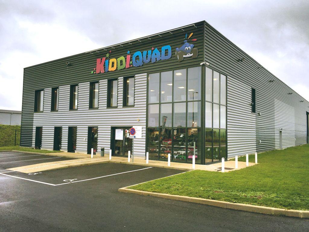 boutique kiddi quad